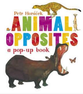 Animal_opposites