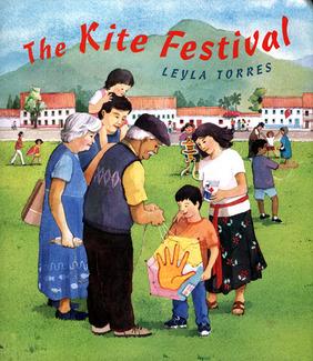 The_kite_festival